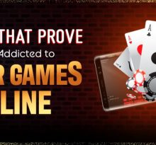 Poker Games Online, Online Poker