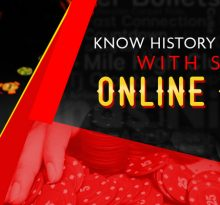 Know History Associated With Some Online Poker Terms