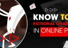 Five Famous Fictional Characters In Poker Games