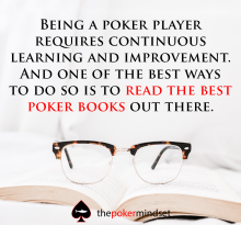 Top 35 Must Read Poker Books Of All Time