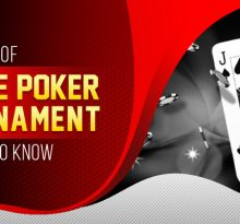 3-Stages-Online-Poker-Tournament