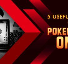 5 Useful Gadgets for Playing Poker Games Online